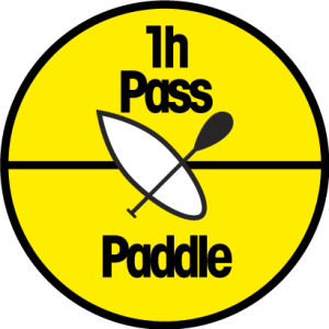 pass location paddle 1h